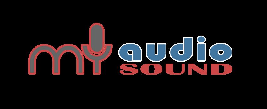 my audio sound
