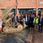 Geo Drilling Apprenticeship Launched